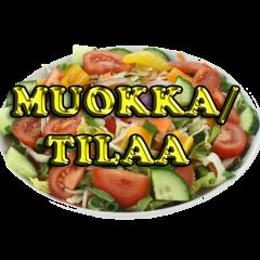 Falafel salaatti